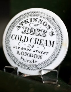 Atkinson Rose Cold Cream