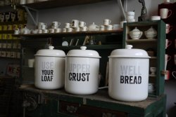 Bread Binds
