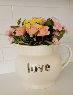 How to use your love jug...