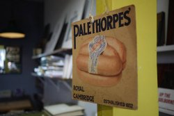 Palethorpe's Sausages