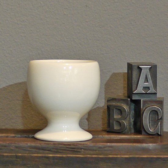 Personalise Egg Cup