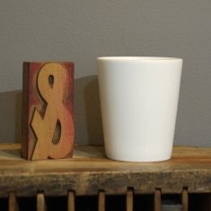 personalise toothbrush holder